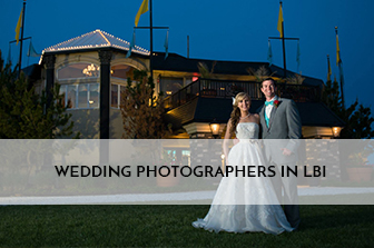 LBI Wedding Photographers